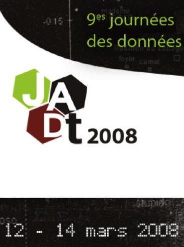 JADT 2008