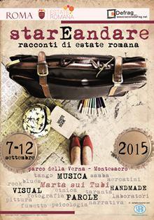 Festival StarEandare. Racconti di Estate Romana