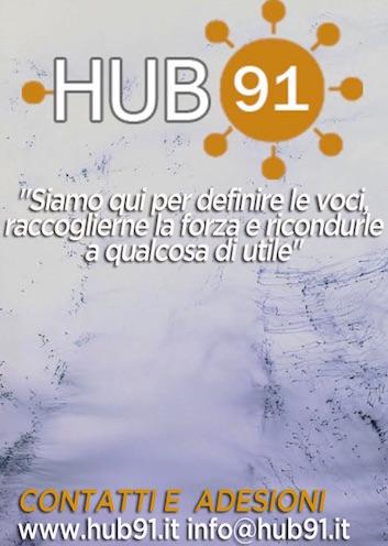 HUB91