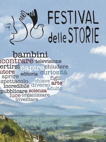 Festival delle Storie Edizione 2013