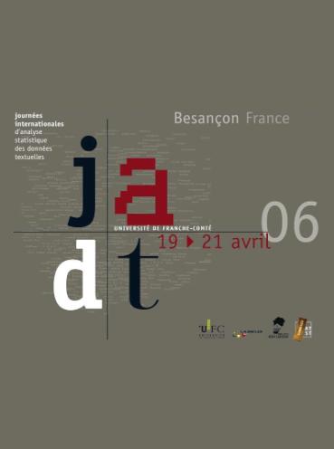 JADT 2006